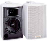 Klipsch Synergy HS-1 Outdoor Speakers (Pair, White)