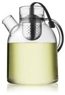Menu Glass Kettle Teapot with Tea Egg 4545129