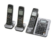 Panasonic KX-TG7643M Link-To-Cell