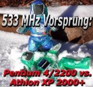 Intel Pentium 4 570 / 3.8 GHz processor
