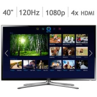 Samsung 40F6350 Series (UN40F6350 / UE40F6350 / UA40F6350)