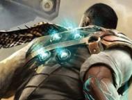 Starhawk- Xbox 360