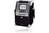 The Singing Machine SMG-901 CD+G Karaoke PA System