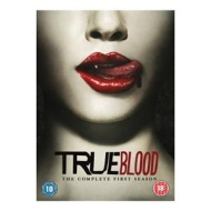 True Blood: Season 1 (5 Discs) (Blu-ray)
