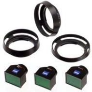 Zeiss Ikon Lens Shade ZM for the 25mm & 28mm Lenses.