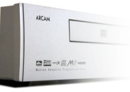 Arcam DV137