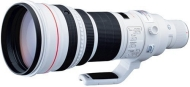 Canon 600 mm / F 4,0 L IS USM II