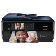 Artisan 837 All-in-one Inkjet Printer, Copier, Scanner, Fax