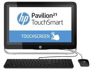 HP Pavilion TouchSmart 21