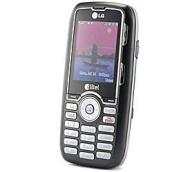 LG Scoop AX260