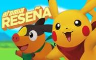 Pokémon Mystery Dungeon: Portale in die Unendlichkeit- Wii U