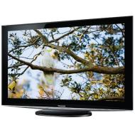 "Panasonic TC-P-V10 Series LCD TV (42"", 46"", 50"", 54"", 58"", 65"")"
