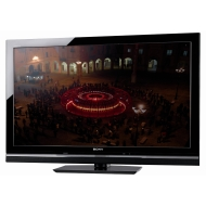 "Sony KDL-V5500 Series LCD HDTV (32"", 35"", 37"", 40"", 46"", 52"")"