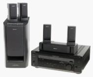 Sony HT DW710