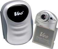 Veo Photo Traveler for Pocket PC Web Cam