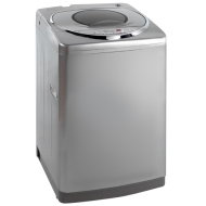 "Avanti 21"" Portable Washing Machine - Platinum"