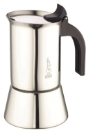 Bialetti Elegance Venus Induction 4 Cup