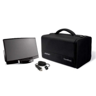 Bose SoundDock iPod Digital Music system (Black) and Travel Pack (Black SoundDock Case and iPod Car Charger)