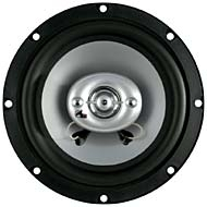 Db Bass Inferno Bi60 6.5-Inch 4-Way Speakers