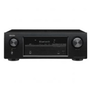 Denon AVRX540BT (Black)