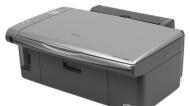 Epson Stylus CX4200