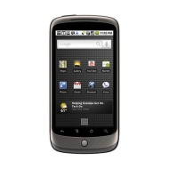 HTC Nexus One PB99100 Unlocked T-Mobile 3G (Gray)