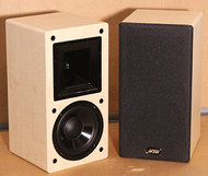 Hsu Research HB-1 Horn Speaker and VTF-3 MK3 Subwoofer