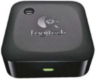 Logitech Wireless Speaker Adaptor for Bluetooth Audio Devices