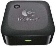 Logitech Wireless Speaker Adaptor for Bluetooth Audio Devices