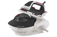Morphy Richards Intellidome Pressurised Steam Generator Iron