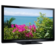 Panasonic 60&quot; Diag. 1080p Plasma HDTV with 6&#039; HDMI Cable