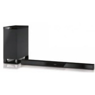 Panasonic SC-HTB15EB-K Home Cinema Speakers with Integrated Subwoofer