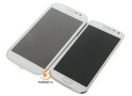 Samsung Galaxy Premier I9260