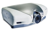 Sharp Vision XV-Z9000U Projector