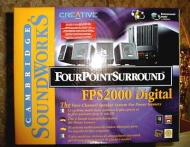 Creative FPS 2000