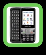 Tracfone Net10 Prepaid Mobile Phone Samsung R451c 451c Slider CDMA