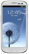 Vodafone Samsung Galaxy S3 Mini Pay As You Go Handset - White