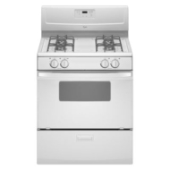 Whirlpool 30 in. Freestanding Gas Range