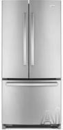 Whirlpool Freestanding Bottom Freezer Refrigerator GX2FHDXV