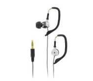 iTALKonline KitSound 3.5mm Over the Ear In Ear Sports HeadPhones Stereo Headset For Apple iPhone 4, iPad 2, iPod Touch 4G, BlackBerry, Samsung Galaxy