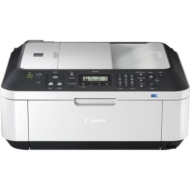 Canon Pixma Wireless Net Ready All in One Printer