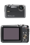 Casio Exilim EX-FS10