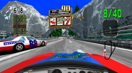 Daytona USA- PlayStation 3