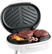 Hamilton Beach HealthSmart Contact Grill (25219)