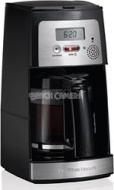 Hamilton Beach 44601 Voice Activated 12 Cup Coffeemaker