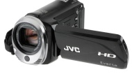 JVC Everio GZ-HM300BUS
