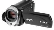 JVC Everio GZ-HM300BUS