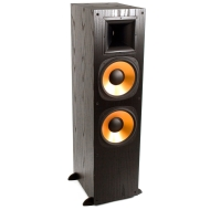 Klipsch RF7BLACK Classic Tower Speaker - Black