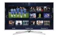 "Samsung 40"" F6510 Series 6 Smart 3D Full HD LED TV"