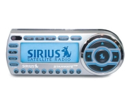 Sirius Starmate Replay ST2